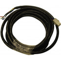 Power cable 5m (ES-D508 & ES-D808 & ES-D1008 & ES-DH1208 & ES-DH2306)