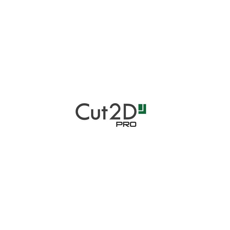 Cut2D Pro