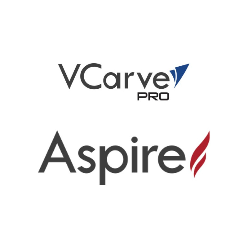 Vcarve Pro to Aspire Upgrade