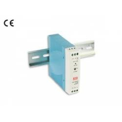 Power supply 24V 1A