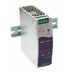 Power supply 24V 5A WDR120