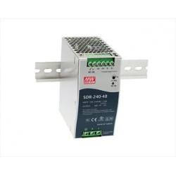 Power supply 24V 10A SDR240