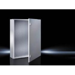 Switch cabinet empty 600x600x210 Rittal 1060.500