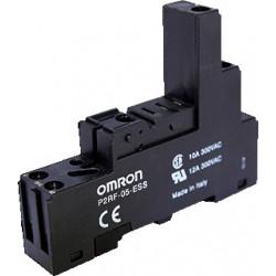 Omron relaybase P2RF-05-ESS black