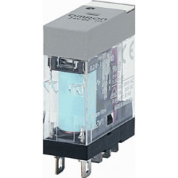 Omron relay G2R-2-SND 24DC