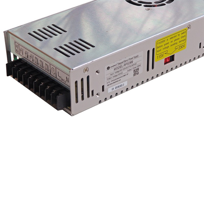 Switching Power Supply 36Vdc 9.7A