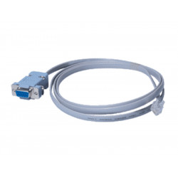 Leadshine Cable-Pc Program Cable RS232