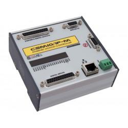 CSMIO/IP-M cslab controlller