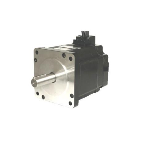 Closed loop motor 8Nm 230VAC