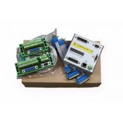 4 axis Ethernet Motion Controller (STEP/DIR)